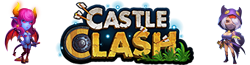 Castle Clash Wiki Wordmark