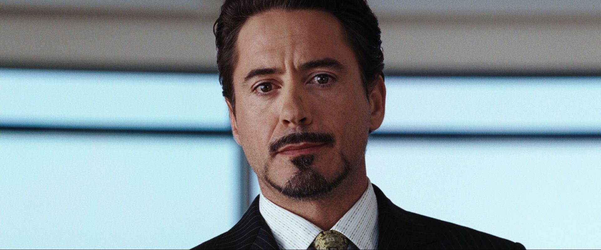 OSR: Iron Man Custom Tony Stark with hair implantation ...  |Tony Stark Iron Man 2 Hair