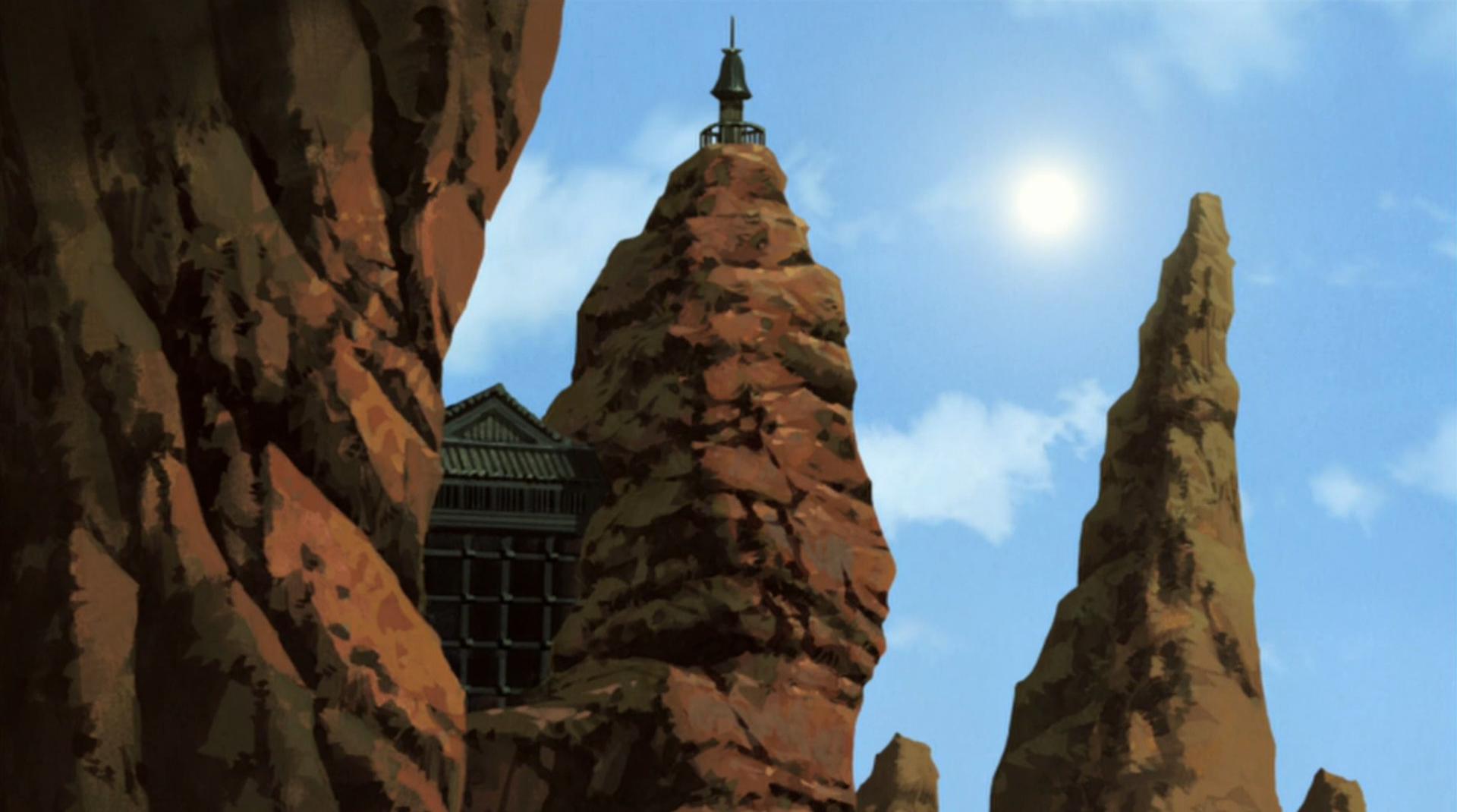 Otogakure - Narutopedia, the Naruto Encyclopedia Wiki