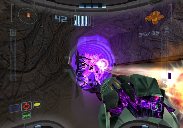 Request: Metroid Prime 2 Echoes Beta  ISO or  GCM for