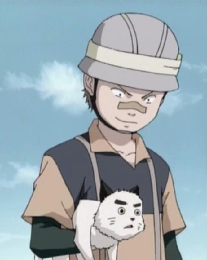 Akane - Naruto Wiki