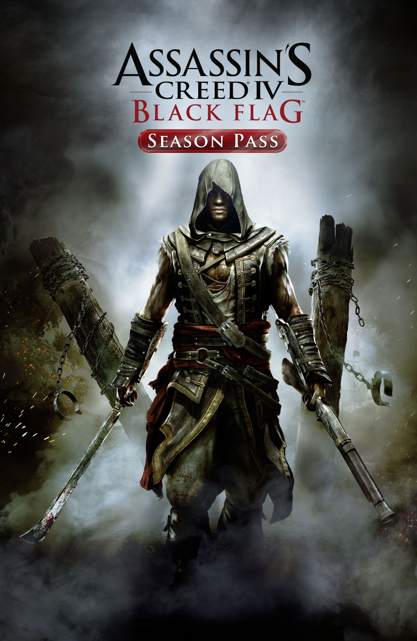 Assassin's Creed IV Black Flag Freedom Cry DLC XBOX 360 Torrent