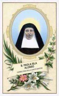 Beata Paula.